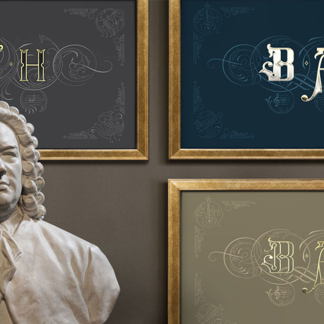 shop-on-the-theme-of-bach-lettering-design-bust-sculpture-trio-framed-poster-art-of-fugue-1200w